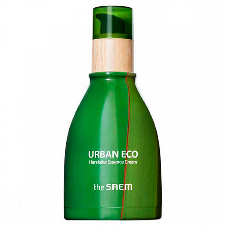 The Saem Urban Eco новозеландский лён эссенция 80мл